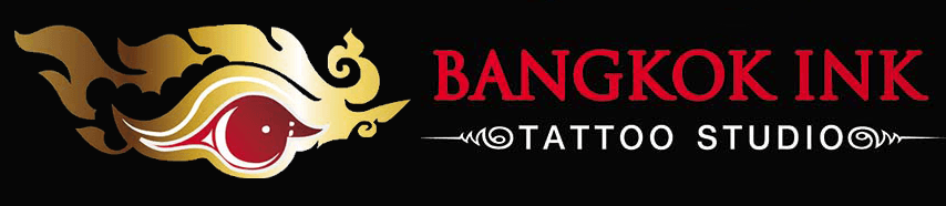 Thai Tattoos Bangkok Ink Tattoo Studio