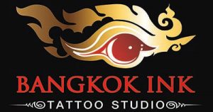 Tattoo Thai Style Hand Poke Tattoos and Machine tattoos